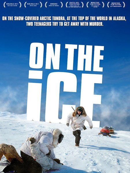 Скачать с turbobit На льду / On the Ice (2011)