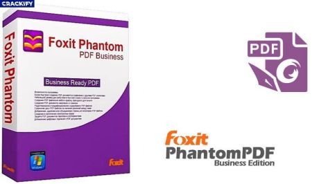 Скачать с turbobit Foxit PhantomPDF Business 9.7.1.29511